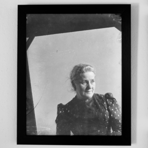 Catherine Ham Peto, c1890