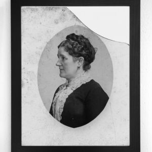Catherine Ham Peto, c1870